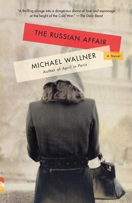 Book The Russian Affair by Michael Wallner