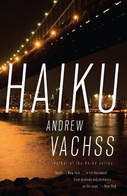 Book Haiku by Andrew Vachss