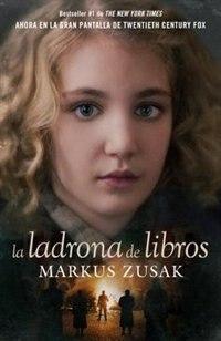 Book La Ladrona De Libros by Markus Zusak
