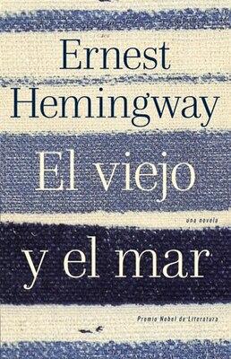 Book El Viejo Y El Mar by Ernest Hemingway