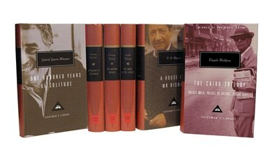 Contemporary World Literature: The African Trilogy; House Of The Spirits; One Hundred Years Of Solitude; The Cairo Trilogy; A Hous by Chinua Achebe