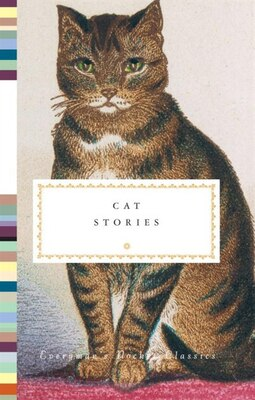 Book Cat Stories by Diana Secker Tesdell
