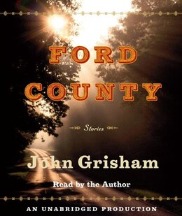 Book Ford County: Stories by John Grisham