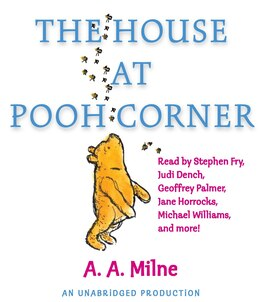 Book The House At Pooh Corner by A.a. Milne