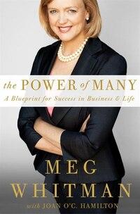 The Power Of Many: A New Blueprint For Success In Business And Life