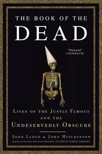 BK OF THE DEAD