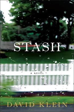 Book Stash by David Matthew Klein