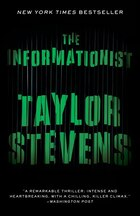The Informationist: A Vanessa Michael Munroe Novel