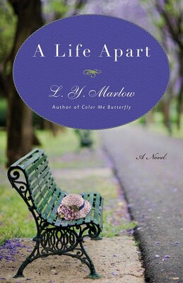 Book A Life Apart: A Novel by L. Y. Marlow