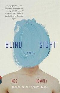 Blind Sight: A Novel