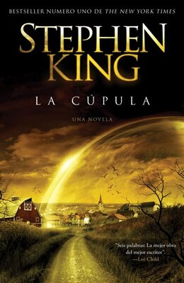 Book La Cúpula by Stephen King