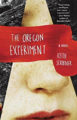 Book The Oregon Experiment by Keith Scribner