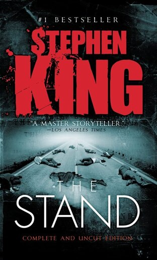 Image result for the stand stephen king