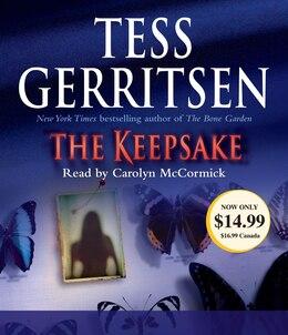 Book The Keepsake: A Rizzoli & Isles Novel by Tess Gerritsen