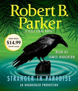 Book Stranger In Paradise by Robert B. Parker