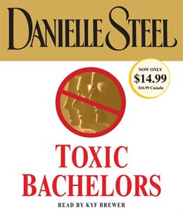 Book Toxic Bachelors by Danielle Steel