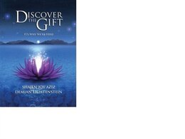 Book Discover The Gift by Demian Lichtenstein