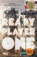 Book Ready Player One: A Novel by Ernest Cline