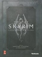 Elder Scrolls V: Skyrim Legendary Standard Edition: Prima Official Game Guide