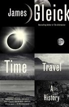 Book Time Travel: A History by James Gleick