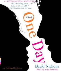 Book One Day by David Nicholls