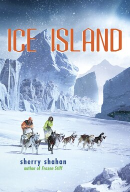 Book Ice Island by Sherry Shahan
