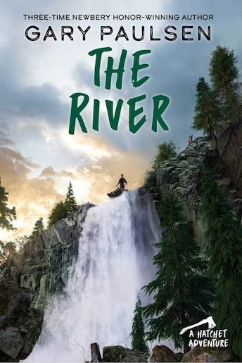 The River Book By Gary Paulsen Paperback Chapters