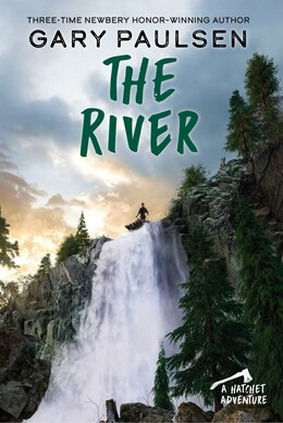 Book The River by Gary Paulsen