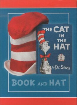 Book The Cat In The Hat Book And Hat by Seuss