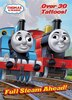Full Steam Ahead! (thomas & Friends) by W. Awdry