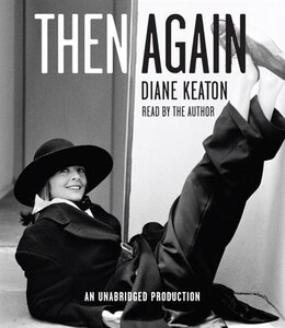 Book Then Again by Diane Keaton
