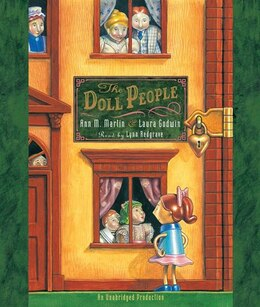 Book The Doll People by Ann M. Martin
