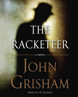 Book The Racketeer by John Grisham