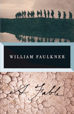 Book A Fable by William Faulkner