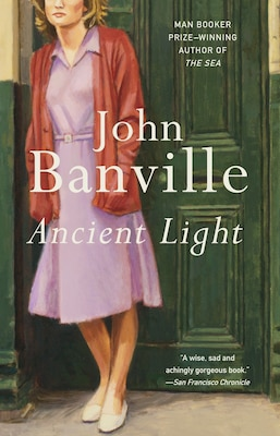 Book Ancient Light by John Banville