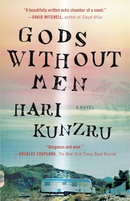 Book Gods Without Men by Hari Kunzru