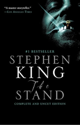 Book The Stand by Stephen King