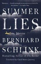Summer Lies: Stories