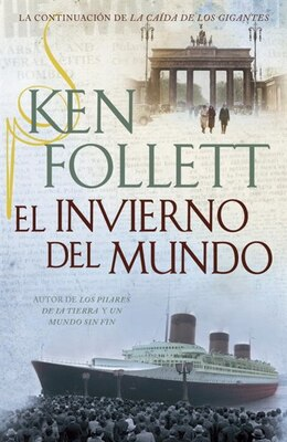 Book El invierno del mundo by Ken Follett