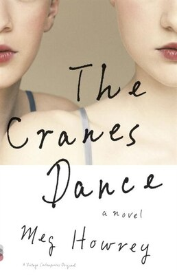 Book The Cranes Dance by Meg Howrey