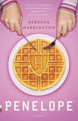 Book Penelope by Rebecca Harrington