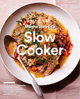 MARTHA STEWARTS SLOW COOKER: 110 Recipes For Flavorful, Foolproof Dishes (including Desserts…