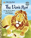 Book The Lion's Paw by Jane Werner Watson