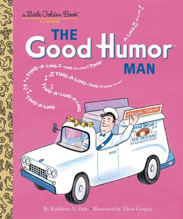 Book The Good Humor Man by Kathleen N. Daly