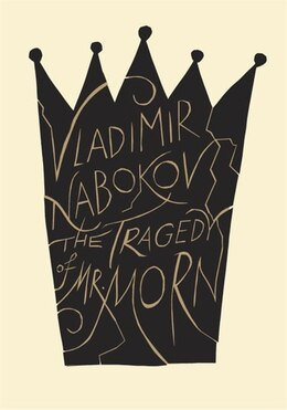 Book TRAGEDY OF MISTER MORN by Vladimir Nabokov