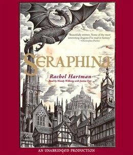 Book Seraphina by Rachel Hartman
