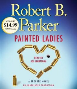Book Painted Ladies: A Spenser Novel by Robert B. Parker