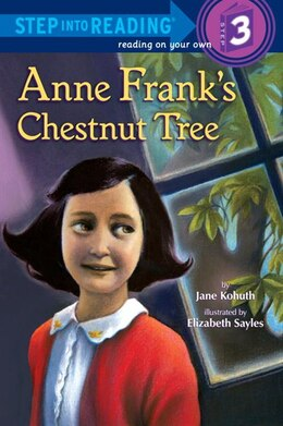 Book Anne Frank's Chestnut Tree by Jane Kohuth