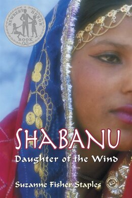 Book Shabanu: Daughter Of The Wind by Suzanne Fisher Staples