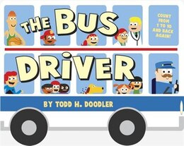 Book The Bus Driver by Todd Harris Goldman